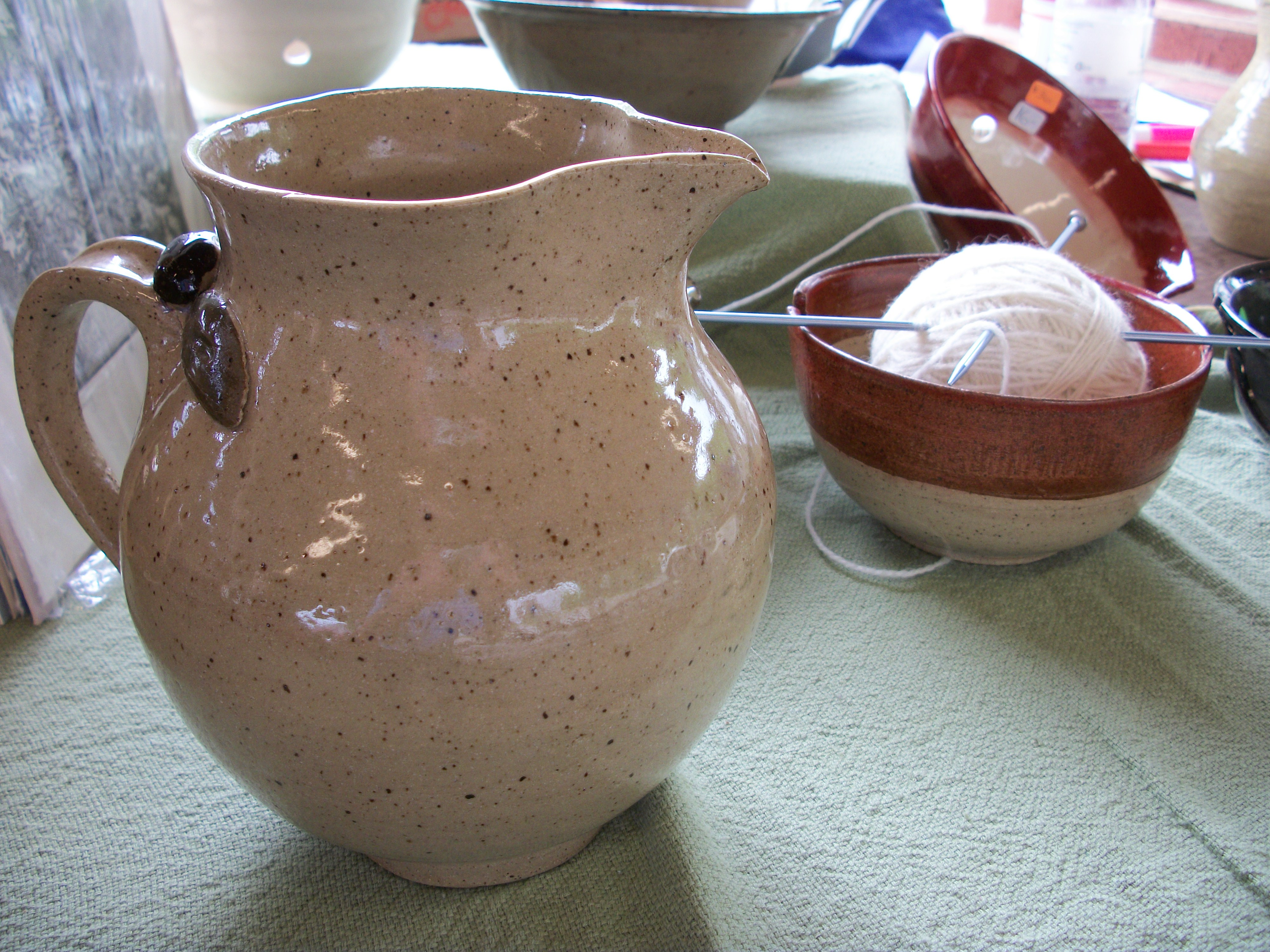 Pottery and Craft Show