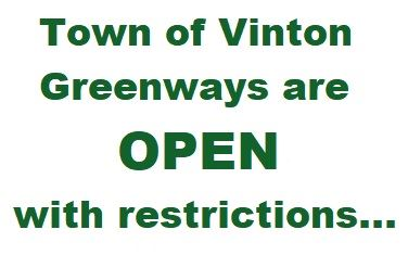 Greenways Open Graphic