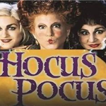 Photo of Stars of Hocus Pocus Movie