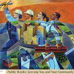 Public Works Week Poster 2011