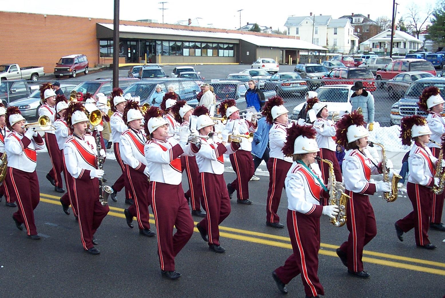 Vinton Christmas Parade 2020 Vinton, VA   Official Website