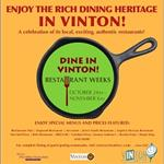Dine IN Vinton
